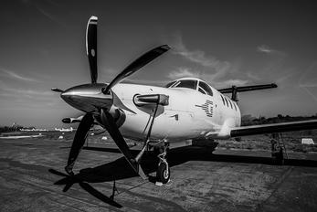 OE-EPH - Private Pilatus PC-12