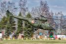 Poland - Air Force PZL W-3 Sokół 603 at Nowy Targ airport