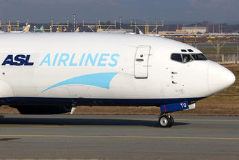 EI-STO - ASL Airlines Boeing 737-400SF