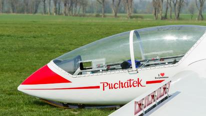 SP-3497 - Private PZL KR-3 Puchatek