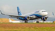 XA-MBA - Interjet Airbus A320 aircraft