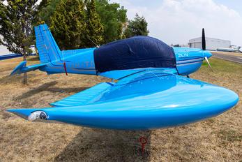 OK-TMA - Private Zlín Aircraft Z-242