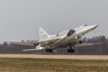 RF-94149 - Russia - Air Force Tupolev Tu-22M3