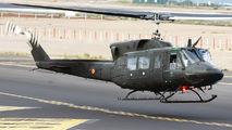 HU.18-15 - Spain - FAMET Agusta / Agusta-Bell AB 212 aircraft