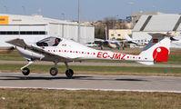 EC-JMZ - Aerolink Diamond DA 20 Katana aircraft
