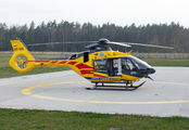 SP-HXR - Polish Medical Air Rescue - Lotnicze Pogotowie Ratunkowe Eurocopter EC135 (all models) aircraft
