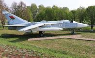 77 - Belarus - Air Force Sukhoi Su-24MR aircraft