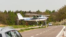 D-EEFW - Private Cessna 172 Skyhawk (all models except RG) aircraft