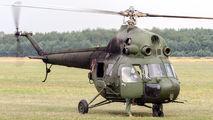 7336 - Poland - Army Mil Mi-2 aircraft