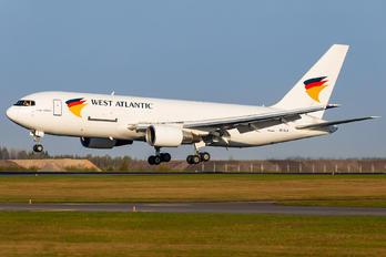 SE-RLA - West Atlantic Boeing 767-200F