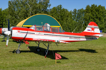RA-0952G - Private Yakovlev Yak-52