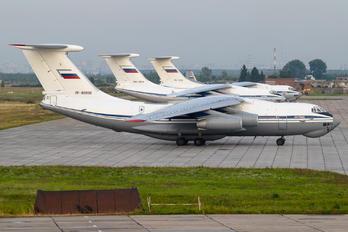 RF-86908 - Russia - Air Force Ilyushin Il-76 (all models)