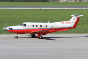 OE-EKD - Private Pilatus PC-12 aircraft