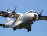 N768KD - Prescott Support Casa CN-235 aircraft