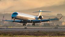 9H-LOJ - Medavia Canadair CL-600 CRJ-1000 aircraft