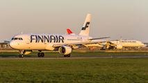 OH-LZE - Finnair Airbus A321 aircraft