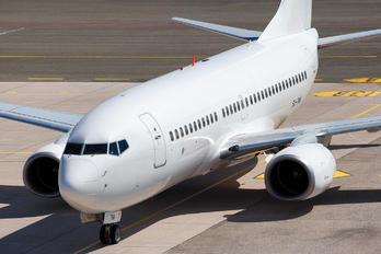 SU-TMM - FlyEgypt Boeing 737-700