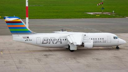 SE-RJI - Braathens Regional British Aerospace BAe 146-300/Avro RJ100
