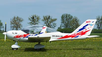 OK-GUU-05 - Private TL-Ultralight TL-96 Star