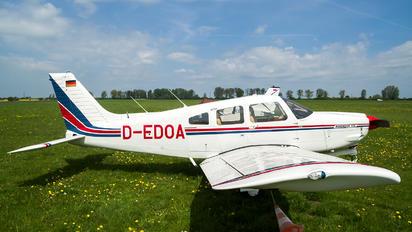 D-EDOA - Private Piper PA-28 Arrow
