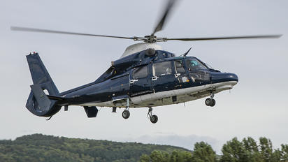 ZJ782 - British Army Aerospatiale AS365 Dauphin II