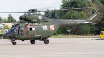0701 - Poland - Air Force PZL W-3 Sokół aircraft