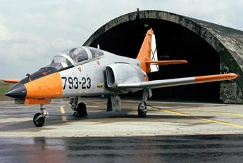 E.25-23 - Spain - Air Force Casa C-101EB Aviojet