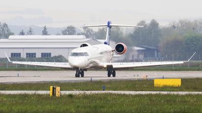 EI-FPI - SAS - Scandinavian Airlines Canadair CL-600 CRJ-900