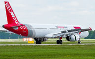 VP-BER - Red Wings Airbus A321 aircraft