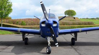 G-NEWT - Private Beechcraft 35 Bonanza V series