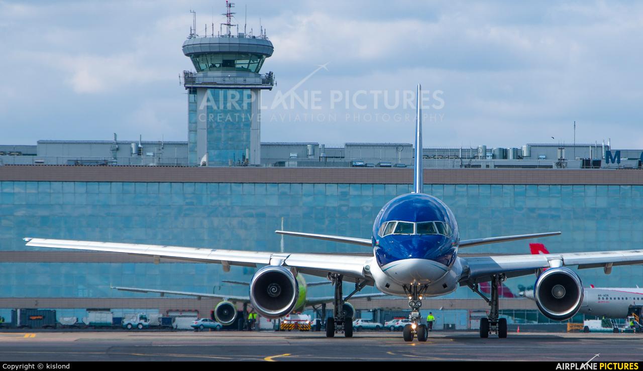 Azerbaijan Airlines 4K-AZII aircraft at Moscow - Domodedovo