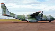 Brazil - Air Force FAB2811 image