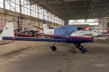 HA-FBG - Private Zlín Aircraft Z-43