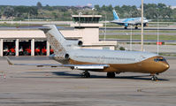 4K-8888 - ESW Business Aviation Boeing 727-200 (Adv) aircraft