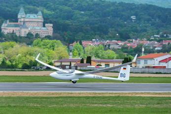D-KKGB - Private Schleicher ASG-29 E