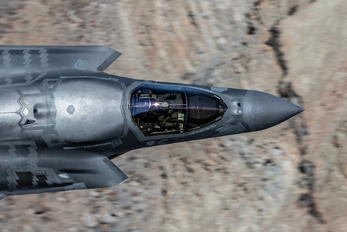 ZM138 - Royal Air Force Lockheed Martin F-35B Lightning II