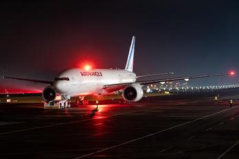 F-GSPV - Air France Boeing 777-200ER