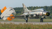 8309 - Poland - Air Force Sukhoi Su-22M-4 aircraft