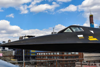 - - USA - Air Force Lockheed A-12