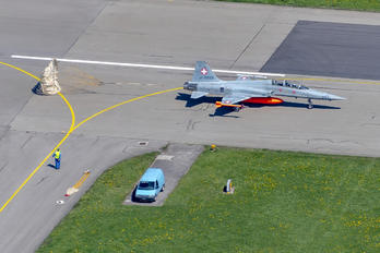 J-3203 - Switzerland - Air Force Northrop F-5E Tiger II