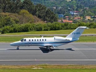 CS-DOL - Private Cessna 525B Citation CJ3