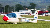 OK-4612 - Private Schempp-Hirth Ventus 2TC aircraft