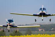 OK-JUU20 - Private Tecnam P2002 aircraft