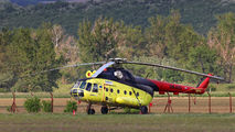 OM-AVS - UTair Mil Mi-8T aircraft