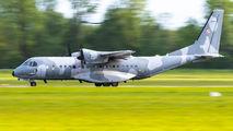 021 - Poland - Air Force Casa C-295M aircraft