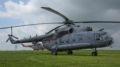 0608 - Poland - Navy Mil Mi-8MTV-1