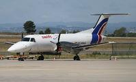EC-HAK - Swiftair Embraer EMB-120 Brasilia aircraft