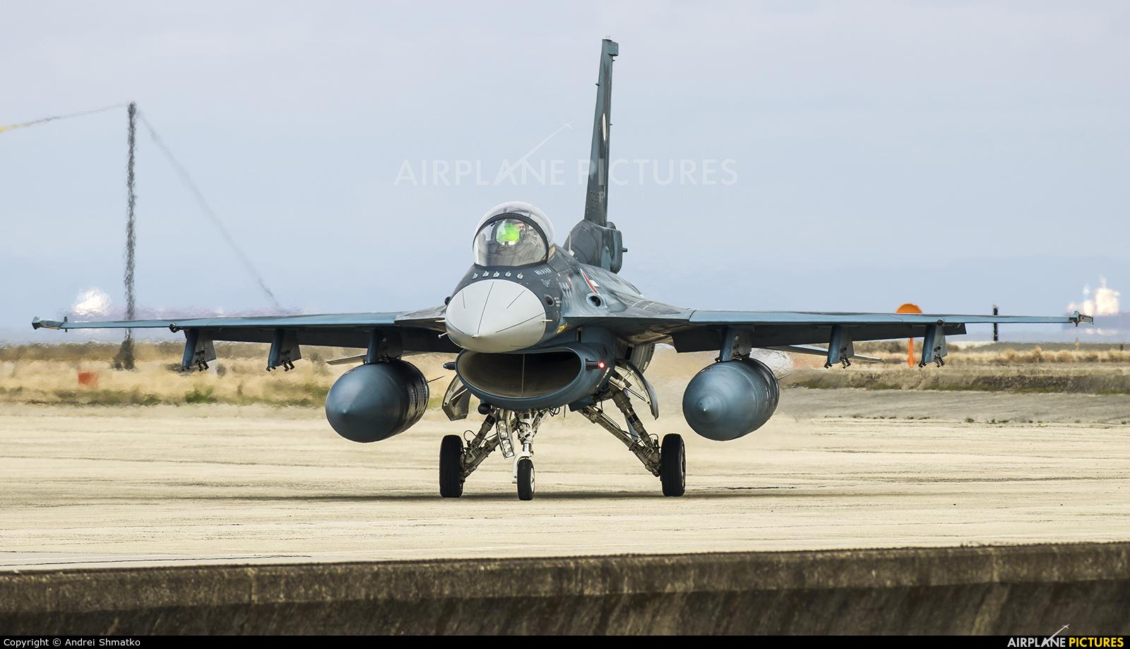 Japan - Air Self Defence Force 53-8533 aircraft at Tsuiki AB