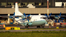 UR-CBG - Cavok Air Antonov An-12 (all models) aircraft