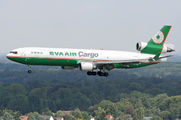 EVA Air Cargo B-16111 image